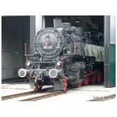 Tillig 02186 Dampflokomotive 86 501 der ÖGEG, Ep. V