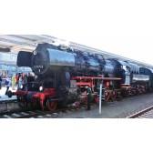 Tillig 02289 Dampflokomotive BR 52 8177-9 Museumslok Dampflokfreunde Berlin e. V., Ep. VI