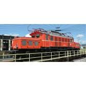 Tillig 02401 Elektrolokomotive 1020 018-6 Museumslok IG Tauernbahn, Ep. VI
