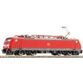 Tillig 02470 E-Lok BR 189 DB AG TT