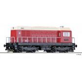 Tillig 02627 Diesellokomotive V 75 der DR, Ep. III