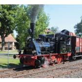 Tillig 04241 Dampflokomotive BR 89.70 der DB, Ep. III -FORMNEUHEIT-