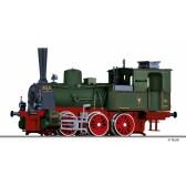 Tillig 04242 Dampflokomotive T3 der K.P.E.V, Ep. I