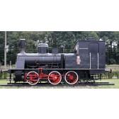 Tillig 04243 Dampflokomotive Reihe Tkh1 der PKP, Ep. III