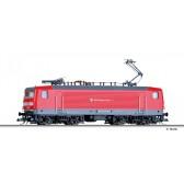 Tillig 04342 Elektrolokomotive 143 247-5 S-Bahn Rhein-Ruhr der DB AG, Ep. VI