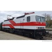 Tillig 04343 Elektrolokomotive 243 822-4 der Erfurter Bahnservice GmbH, Ep. VI