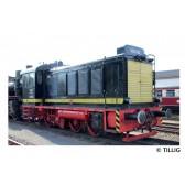 Tillig 04644 Diesellokomotive V 36 005 der Museumsbahn Bruchhausen-Vilsen, Ep. VI