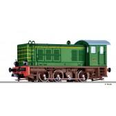 Tillig 04645 Diesellokomotive Reihe 236 der FS, Ep. III