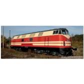 Tillig 04651 Diesellokomotive 228 321-6 der Cargo Logistik Rail Service GmbH, Ep. VI