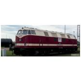 Tillig 04652 Diesellokomotive 228 502-1 der Mitteldeutschen Eisenbahn GmbH (MEG), Ep. VI