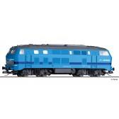 Tillig 04709 START-Diesellokomotive BR 218 TT-Express