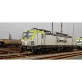 Tillig 04820 Elektrolokomotive BR 193 der CAPTRAIN / ITL, Ep. VI
