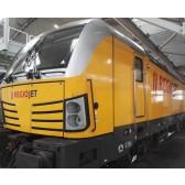 Tillig 04821 Elektrolokomotive BR 193 der RegioJet a.s., Ep. VI