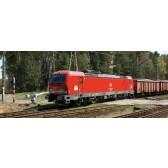 Tillig 04822 Elektrolokomotive Reihe 5170 der DB Schenker Rail Polska S.A., Ep. VI