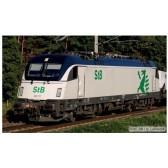 Tillig 04973 Elektrolokomotive 183 717-8 der Steiermarkbahn, Ep. VI