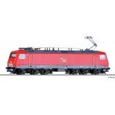 Tillig 04999 Elektrolokomotive 156 001-0 der MEG, Ep. VI