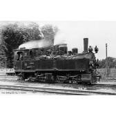 Tillig 05800 Dampflokomotive Nr. 13 der NWE, Ep. II