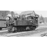 Tillig 05820 Dampflokomotive 99 4905 der DR, Ep. III