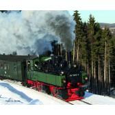 Tillig 05821 Dampflokomotive 99 5902-4 der HSB, Ep. V
