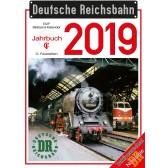 Tillig 09567 DR-Kalender 2019
