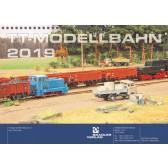 Tillig 09568 TT-Kalender 2019