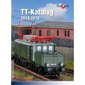 Tillig 09572 TT-Katalog 2018/2019
