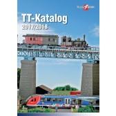 Tillig 09594 TT-Katalog 2017/2018