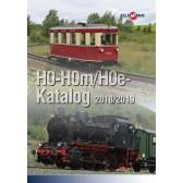 Tillig 09595 H0-H0m/H0e-Katalog 2018/2019