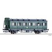 Tillig 13153 Reisezugwagen 2. Klasse der DR, Ep. III