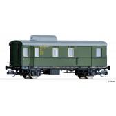 Tillig 13479 Güterzugpackwagen Pwgs-38 der DRG, Ep. II