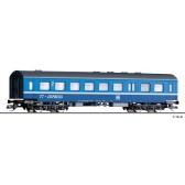 Tillig 13608 START-Reisezugwagen BD TT-Express