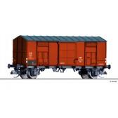 Tillig 14881 Gedeckter Güterwagen Kdn der PKP, Ep. III