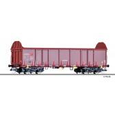 Tillig 15273 Offener Güterwagen Ealos-t 058 der DB AG, Ep. VI
