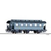 Tillig 16053 Reisezugwagen 2. Klasse der CFL, Ep. III