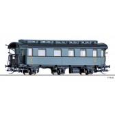 Tillig 16054 Reisezugwagen 2./3. Klasse der SNCB, Ep. II