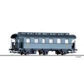 Tillig 16055 Reisezugwagen 3. Klasse der SNCB, Ep. II