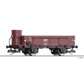 Tillig 17624 Offener Güterwagen Jf der BDZ, Ep. III