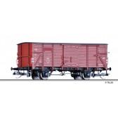 Tillig 17928 Gedeckter Güterwagen G 10 der DB, Ep. III