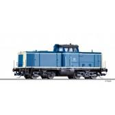 Tillig 501462 Diesellokomotive BR 212 der DB, Ep. IV