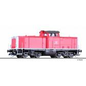 Tillig 501595 Diesellokomotive BR 212 der DB AG, Ep. V