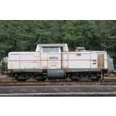 Tillig 501597 Diesellokomotive Am 840 GRETLI II der SERSA, Ep. VI