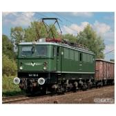 Tillig 502128 Elektrolokomotive 142 118-9 der Eisenbahn Gesellschaft Potsdam mbH (EGP), Ep. VI