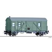 Tillig 76756 Güterzugpackwagen Pwg 9400 der DR, Ep. IV