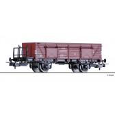 Tillig 76760 Offener Güterwagen Elmo der CFR, Ep. IV