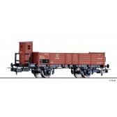 Tillig 76761 Offener Güterwagen Omk der K.P.E.V., Ep. I