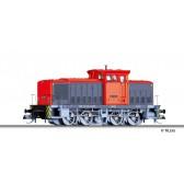 Tillig 96153 Diesellokomotive 345 029-3 der Erfurter Bahn Service GmbH, Ep. IV