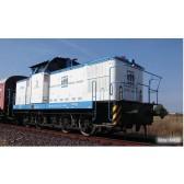 Tillig 96320 Diesellokomotive V 60 D Werklok 3 der Magdeburger Hafen GmbH, Ep. VI