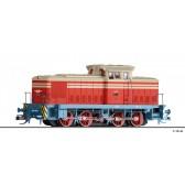 Tillig 96323 Diesellokomotive Reihe 52 der BDZ, Ep. III