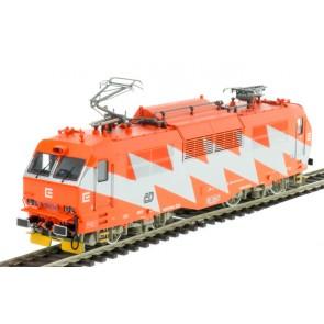 ACME 60338 E-Lok Baureihe 151 der ČD, experimentelle Lackierung, Limitierte Ausgabe.