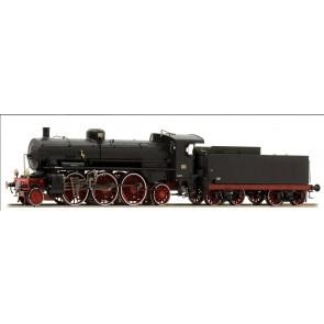 ACME 60503 Dampf Lok der Gr. 685.157 der FS, Scheibenrad vorne, kurzer Rahmen, moderne Puffer